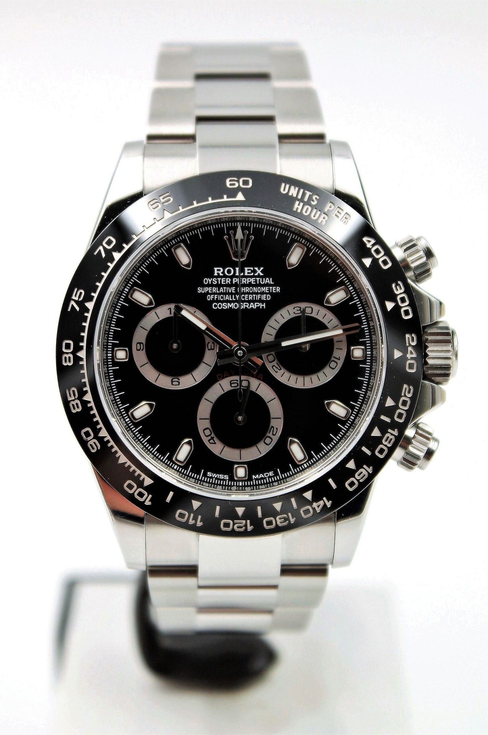 Rolex Daytona 116500LN Full Set